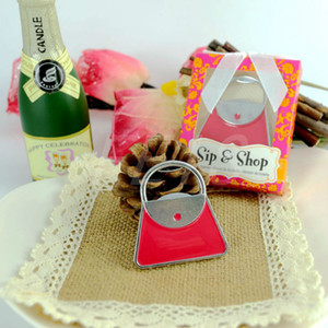 2019 Hot Sale FEIS wholesale the small bag bottle opener wedding favor wedding gifts kitchen suppliers