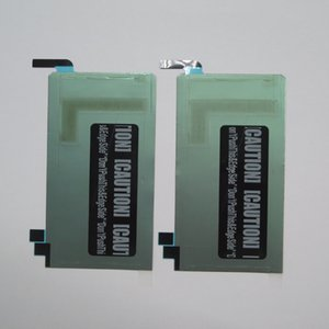 Voltar lcd adesivo de tela de cola de peças de reposição fita adesiva para samsung galaxy s6 edge peças de reposição