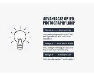Mini Lightbox التصوير الفوتوغرافي القابل للطي Softbox Studio Mini Studio طوي نقص / أبيض Backgound Softbox