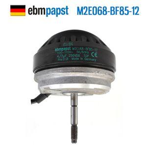 Wholesale German (ebmpapst M2E068-BF85-12 100 110V )(G2E120-AR38-01 ebmpapst 230V 0.37A 83W )cooling fan