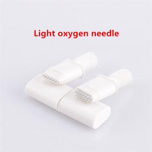 Işık Oksijen Kaş İğneler Permanet Makyaj İğneler Bir Set El Yapımı Sis Kaş Için 7 pin ve 19 pin