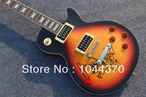 NEW sunburst slash signature electirc guitar China guitar