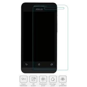 Per Asus Zenfone 6 Proteggi-schermo in vetro temperato Bubble-Free HD-Clear anti-graffio anti-riflesso anti-impronta pellicola per Asus ZENFONE LIVE
