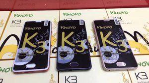 5,0 Zoll vinovo K3 Günstigstes Smartphone MTk6580 Quad Core 1 GB RAM 4 GB ROM Smartphone OEM ist willkommen