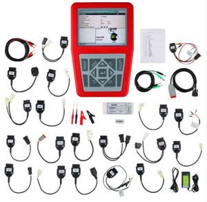 Nouveau 2019 iQ4bike Diagnostics V40 pour motos Universel Scanner Moto IQBike Pour BMW Pour HONDA Moto Diagnostic Scanner outils