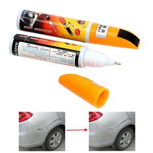 2 UNIDS Car-styling Car Scratch Repair Auto Paint Pen Fix it Pro Auto Care Mantenimiento Mágico Cuidado de Pintura Universal Negro Color