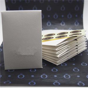 Katlanmış Üçgen Mini Beyaz Kağıt Torba Ambalaj Hediye Kutusu Pandora Yüzük Küpe Charm Boncuk Moda Takı Için Ürüne Değer Ka ...