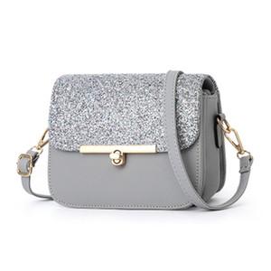 2018 Classic fashion famous brand women casual tote bag PU handbags Shoulder Tote Bags purse 10