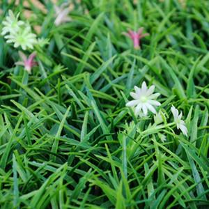 Artificial plant 30 *30cm Artificial Plants Lawn Turf Planta Artificial Grass Lawns Carpet Sod Garden Decor House Ornaments Turf Carpet
