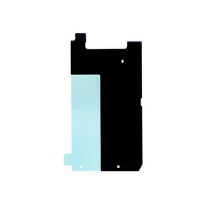 10 pcs High Quality LCD Heat Dissipation Antistatic Sticker For Iphone 6 6s Sticker Film Replacement Part For Iphone 5 5s