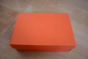 Отправьте с коробкой (пожалуйста, свяжитесь с нами перед покупкой, чтобы подтвердить)