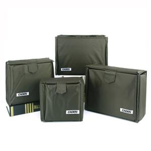 Großhandel Wasserdichte Nylon Kamera Portable Einsatz Taschen Digital Video Foto Storage Objektiv OOCH Tasche für DSLR Nikon Canon Sony Pentax