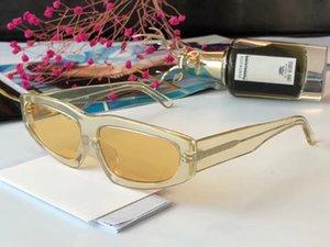 0145 Sonnenbrille Beliebte Mode Damen Designer Spezielle Stil UV Schutz Objektiv Full Frame Top Qualität Kommen Mit Fall Und Handarbeit