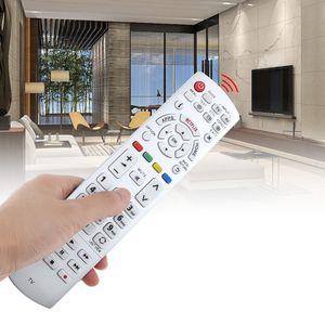 جهاز التحكم عن بعد ثلاثي الأبعاد للتلفزيون العالمي مع مسافة نقل طويلة إلى Panasonic N2QAYB001010 N2QAYB000842 N2QAYB000840 HMP_00S