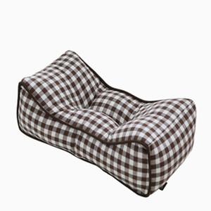 Back Pillow OfficeSleeping Pillow Decoration Products Sofa Car Chair Pillow Almofadas Para Sofa Outdoor Cushions For CarPastoral