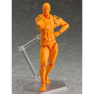 Figuras de pvc corpo de brinquedo masculino feminino figura de ação brinquedos figura artista arte pintura anime modelo boneca manequim arte esboço desenhar boneca corpo humano