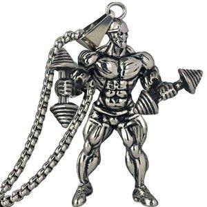 Mannequin maschio NM021 della bambola dell'uomo del muscolo gonfiabile dei gioielli dell'acciaio inossidabile dei punti