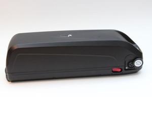 ЕС Бесплатная доставка Hailong E-Bike аккумулятор 48 В 17Ah литий-ионный аккумулятор с USB для 8fun 48 в 750 Вт мотор комплекты