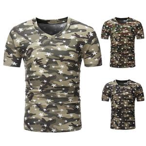Naiveroo Coolmax Tactical Camouflage T Shirt Männer Atmungsaktiv Schnell Trocken US Army Combat T-Shirt Jagd T shirts 6Q1780