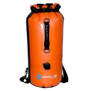 MARJAQE 30L Muitifunctional Durable ultraligero rafting acampar yendo de natación bolsa impermeable bolsa seca kits de viaje al aire libre