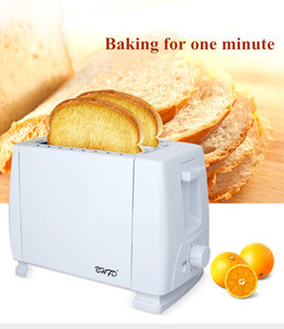 tost ekmeği 750w çok- fonksiyonlu ev otomatik sandviç makinesi kahvaltı makinesi tost makinesi 2-3 adet ekmek yuvası