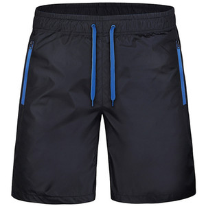 Grandwish quick dry shorts homens casual plus size 4xl calções dos homens de verão com bolso praia respirável shorts masculino, DA110