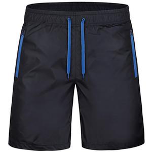 Grandwish Quick Dry Shorts Men Casual Plus Size 4XL Summer Shorts para hombre con bolsillo Beach Shorts transpirables Hombre, DA110