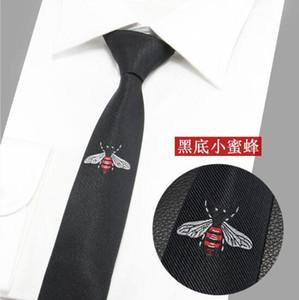 Styles 8 cm Hommes Cravates En Soie Mode Hommes Cravates Cravate Mariage Cravate À La Main Cravates Business Angleterre Cravate Paisley Rayures Plaids Dots Cravate 188