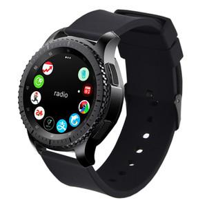 Strap Bracciale di uscita 22 millimetri Cinturino del silicone rapida per Samsung Gear S3 Classic / Frontier / Huawei Watch 2 Classic, 12 colori