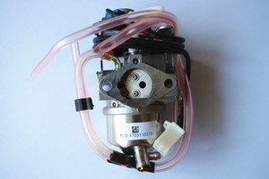 المكربن الأصلي يناسب KIPOR IG2600 KGE3000Ti 4 stroke 2 ~ 3KVA مولد العاكس الرقمي