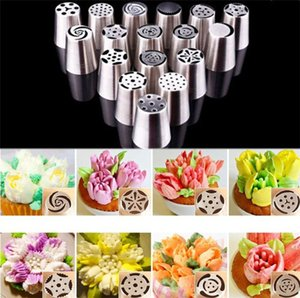 Hot sale creative kitchen baking Tools stainless steel Nozzle cake pastry Tools cake baking mould T3I0193