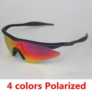 Lunettes tactiques lunettes de tir à l'épreuve de tir de cinq lentilles pour hommes et femmes Vélo Sports Sports Tr90 Lentilles Lunettes de soleil
