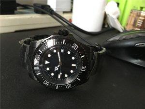 Venda quente de luxo relógio de aço inoxidável relógios de luxo dos homens relógio de pulso cor preta movimento automático 121
