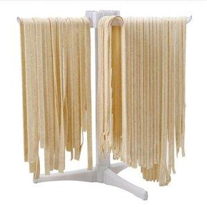 Séchoir à pâtes pliable Séchoir à spaghetti Séchoir Stand Nouilles Support de séchage Support de cuisson pour pâtes Outils de cuisine Accessoires de cuisine