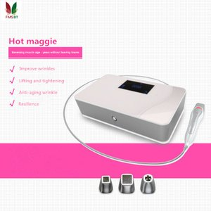 Hot Maggie strumento di bellezza rf strumento RF Tong Yan macchina dot viso volto sottile onda elettrica strumento peeling viso rughe lentiggine
