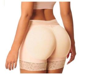 Hot Fashion Donna Sexy Lady Body Sculpting Butt Lifter Shaper Mutandine Shapewear Butt Lift Control Shaper Boyshorts Breve Knicker