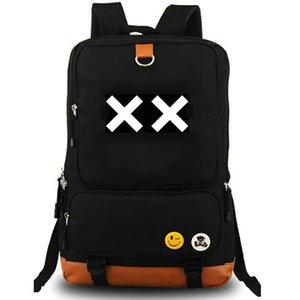 Chill Out backpack The XX music daypack Top Zaino per banda DJ Zaino casual Zaino scuola sportivo Outdoor day pack