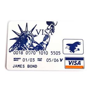 Кредитные карты отмычку набор - про безопасную размером с кредитную карту комплект замков - аварийная карточка отмычка для продажи