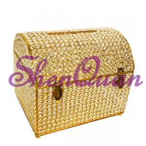 Occasion de mariage et couronnes de fleurs décoratives, type de fleur unique boîte à fleurs de luxe, boîte de bonbons pour décor de mariage