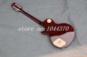 Frete Grátis + Preço no Atacado LP insunburt padrão Guitarra Elétrica em estoque