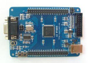 ARM Cortex-M3 STM32F103VCT6 Conseil STM32 développement
