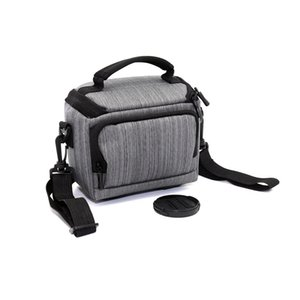 Корпус цифровой камеры сумка для Сони ILCE-6000 A6300 А6000 просто A5100 A5000 камера NEX-6 камера NEX-7 NEX-3 н 5Н 5NT 5р 5С Ф3 С3 H400 Х300 HX400 hx300 может