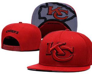 Горячие продажи Канзас-Сити Америка Спорт KC HAT Snapback все команды бейсбол футбольные шляпы хип-хоп Snapbacks Cap регулируемые спортивные шляпы