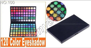 Free Shipping new makeup Eyes 120 colors eyeshadow palette!#1
