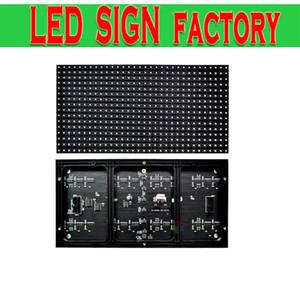 광고 미디어의 RGB P10의 320x160mm LED 모듈 LED 디스플레이 32x16 픽셀 점