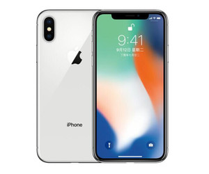 100% original aufgearbeitete entsperrte Apple iPhone X iPhone X 4G LTE Handy 5.8 '' 12.0MP 3G RAM 64G / 256G ROM ohne Face ID Handy DHL