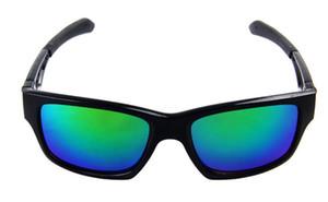 Nouveau miroir jupiter réfléchissant sport planche à roulettes unisexe punk coloré charme en plein air coupe-vent voyage lunettes de protection lunettes lunettes de soleil lunettes 9135