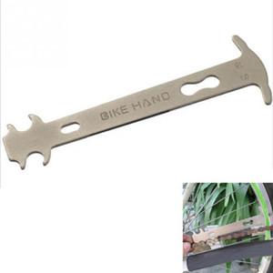 1 Stücke Fahrrad Zubehör Fahrradkette Verschleißindikator Tool Chain Checker Kits Multifunktionale Fahrrad Repair Tool