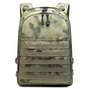Открытый камуфляж альпинистская сумка, куриный рюкзак, водонепроницаемая сумка для компьютера