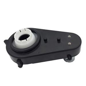 Boîte de vitesse de réduction de voiture électrique d'enfants avec le moteur 5.5V-12V, boîte de vitesse de voiture de bébé avec le moteur 550, moteur électrique pour la voiture électrique
